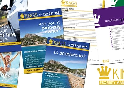 Kings Property Management