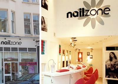 Nailzone